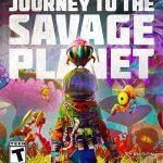 ดาวน์โหลดเกมส์ PC Journey to the Savage Planet-CODEX